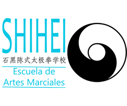 Escuela Shihei Logo