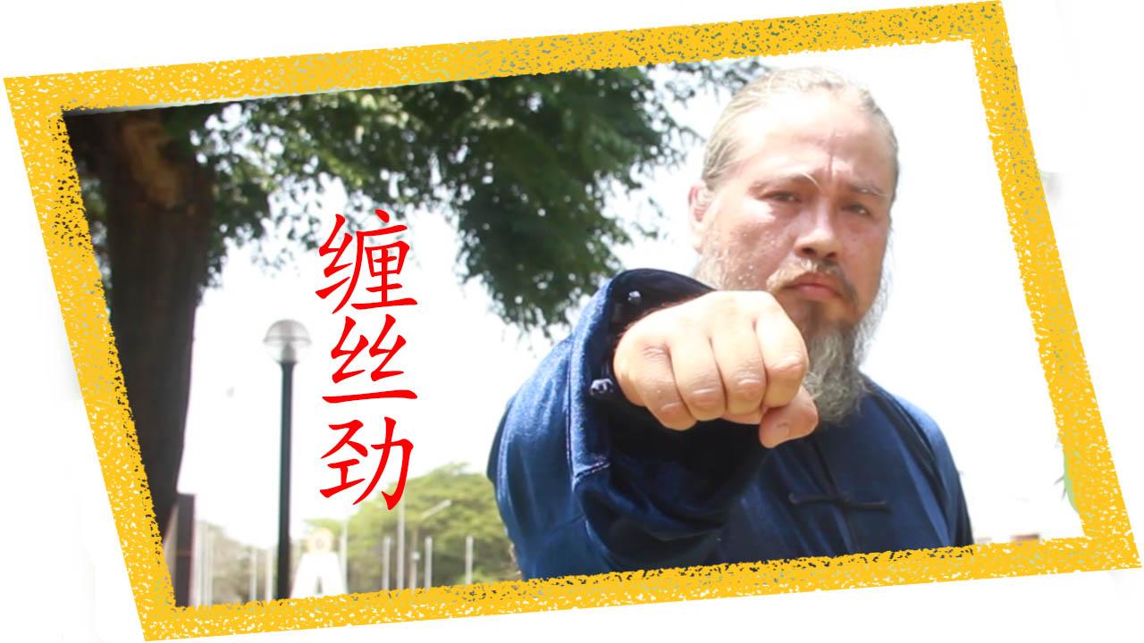Chansijin - la base del Tai chi en la escuela Shihei